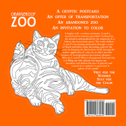 Orangeroof Zoo Back Cover