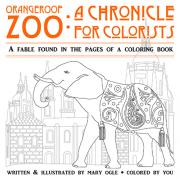 Orangeroof Zoo Front Cover
